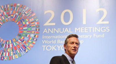 FMI: ripresa a fine 2013