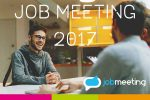 Riparte il Job Meeting Network 2017