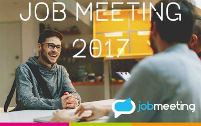 Riparte il Job Meeting Network 2017