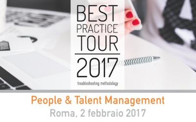 02.02.16 Roma, Best Practice Tour – People & Talent Management