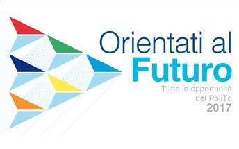 Orientati al futuro 2017, il Career Day del Politecnico di Torino