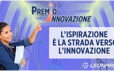 Premio Innovazione Leonardo, ecco i vincitori