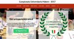 Al via a Bari il Campionato Universitario Makers!