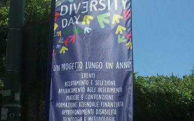 Un grande successo per il Diversity Day Milano 2017!