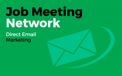 Job Meeting Network. Direct Email Marketing