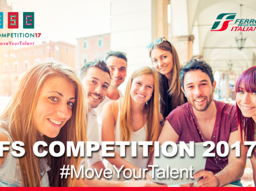 FS Competition 2017 Move Your Talent