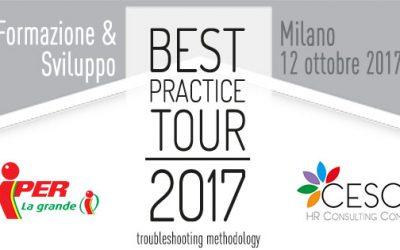 Best Practice Tour – Formazione & Sviluppo