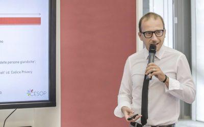 Cesop Training è il nuovo partner di Legacoopbund per la Formazione Finanziata