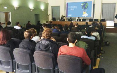 inFORMIAMOCI. Il workshop di KPMG al Diag della Sapienza