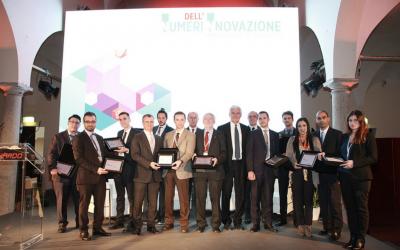 Concluso il Premio Innovazione Leonardo. I giovani vincitori entrano in azienda