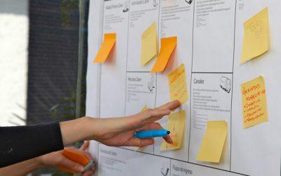 Il Business Model Canvas: ricerca, progettazione, scoperta