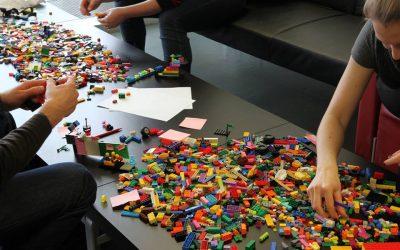 Lego Serious Play: un metodo di ricerca al servizio delle HR