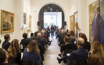 INNOVATION & CREATIVITY FORUM   Roma – Musia