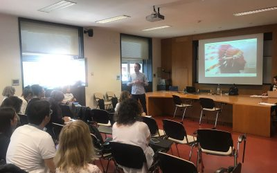 Cesop in Bicocca per una lezione sul Recruitment Marketing