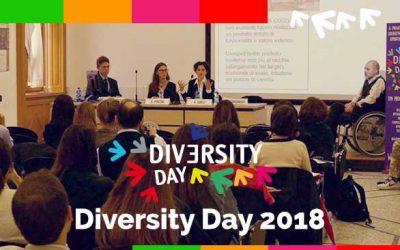 Lavoro e disabilità. Il 19 giugno una nuova giornata formativa Diversity Day