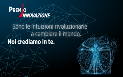 Al via il Premio Innovazione Leonardo 2018