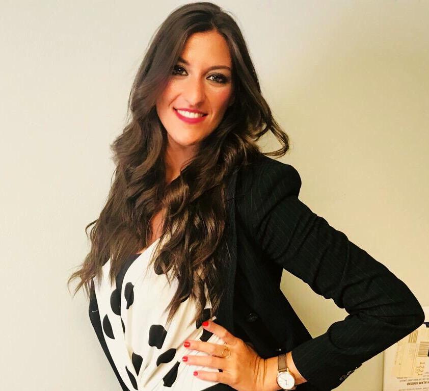Simona Battaglia