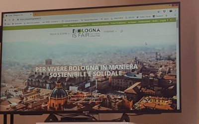 Bologna is fair