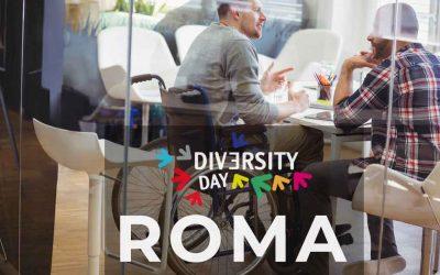 21 novembre Diversity Day ROMA