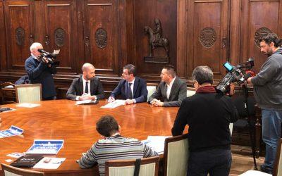 Conferenza stampa Diversity Day Verona