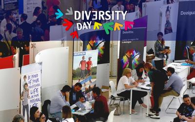 Torna a Milano il Diversity Day. Il 5 Giugno oltre 70 aziende incontrano persone con disabilità e appartenenti a categorie protette