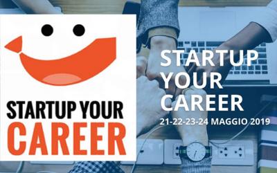 Arriva a Catania Startup Your Career, l'innovativo progetto che rivoluziona la gestione della carriera degli studenti universitari