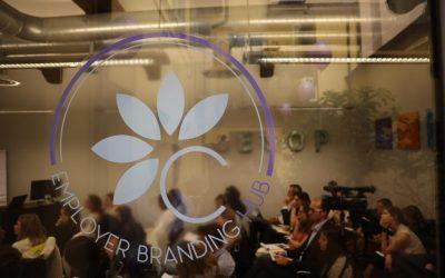 """05.11.19 Employer Branding Hub: """"L'employer branding nei contratti di lavoro"""""""