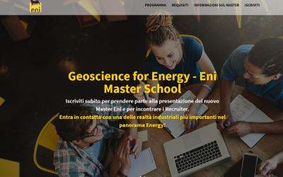 Eni Geogame. Un innovativo progetto di Employer Branding targato Cesop