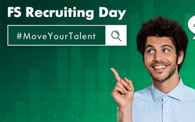 Al via due nuovi FS Recruiting Day