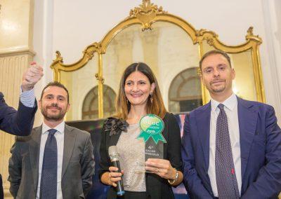 Beoc 2019 - Francesca Abati, Salini Impregilo