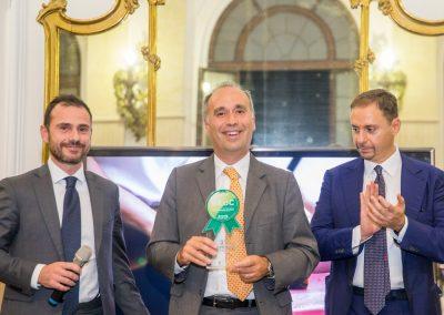 Beoc 2019 - Teodoro Lio, Accenture