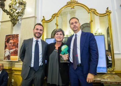 Beoc 2019 - Annamaria Morrone, FS