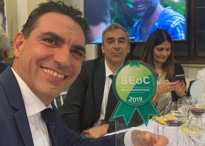 Beoc 2019