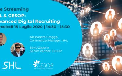 Advanced Digital Recruiting