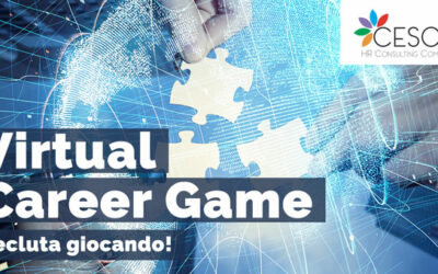 Virtual Career Games