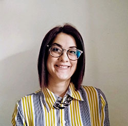 Chiara Pirani
